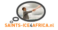 saints ice4africa